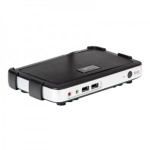 Dell Wyse ThinClient (3010-T10) Marvell Armada PXA510v7 1.0GHz, 1GB RAM, 4x USB, ThinOS 210-AEKG-DC244