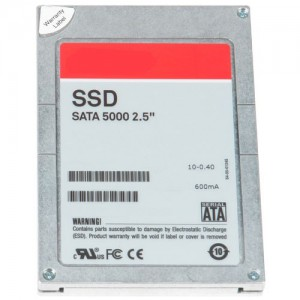 Dell Serial ATA Solid State Hard Drive - 128 GB, for V3558