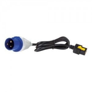 Dell Power Cord, Locking C19 to IEC309-16A, 3.0m