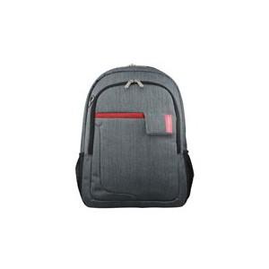 Legion Bags - Notebook Supreme backPack Grey High Quality Nylon