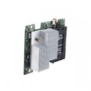 DELL PERC H310 Integrated RAID Controller, Mini-Type - Kit