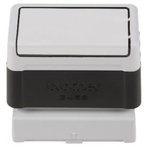 Black Stamp (34 X 58MM) for Brother Stamp Creator