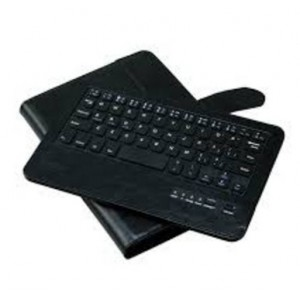"Astrum Keyboard Case BT3.0 7"" + Stylus - Black"