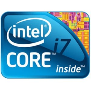 Intel Core i7 4960X - 3.60GHz Six Core - 3 Year Warranty