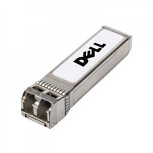 Dell Networking, Tranceiver, 10GbE SFP+ LRM Optic, 1310nm Wavelength, 220m reach on MMF - Kit
