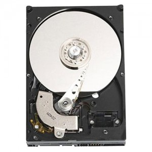 Dell 7,200 rpm 3.5 Inch Serial ATA 2TB Hard Disk Drive (HDD) Cabled Non Assembeled