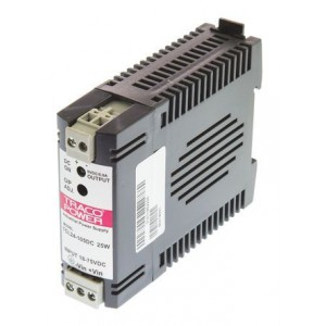 TRACOPOWER TCL 024-105 AC/DC DIN Rail Power Supply