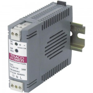 TRACOPOWER TCL 024-124DC DC/DC Converter