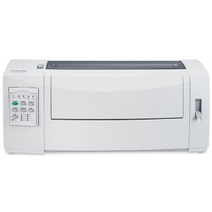 Lexmark 2590+ 24 PIN, 80 Column Dot Matrix Printer
