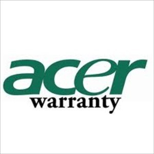 Acer Warranty  - Projector Upgrade from 2Yr FRR to 3Yr FRR