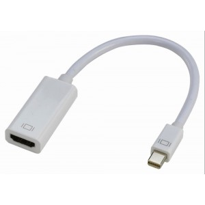ACTIVE ADAPTER MINI DISPLAY PORT - HDMI WHITE