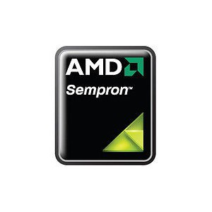 AMD Sempron 145 - 2.8GHz, Socket AM3, 1MB, HyperTransport Bus, AMD64 Support, 3 Year Warranty