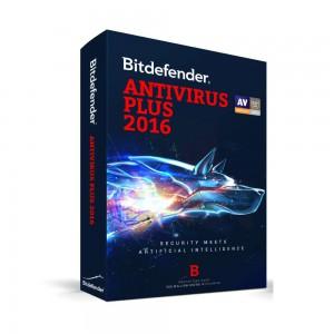 Bitdefender 2016 1 User Antivirus
