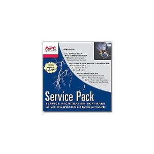 APC 1yr Ext Warranty (SURTD5000XLI)