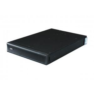 APC Smart-UPS X 120V External Battery Pack Rack/To