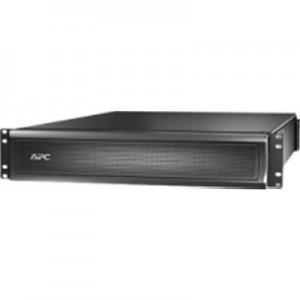 APC Smart-UPS X 120V Short Depth External Battery Pack Tower/Rack Convertible