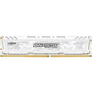 BALLISTIX SPORT LT 4GB 2400MHZ DDR4