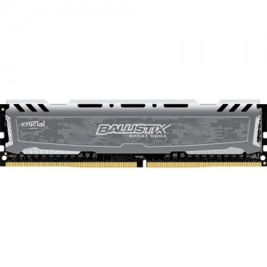 BALLISTIX TACTICAL 8GB 2400MHZ DDR4