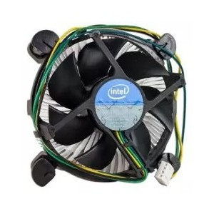 CORE i3/i5/i7 SOCKET LGA1155/1150 CPU FAN