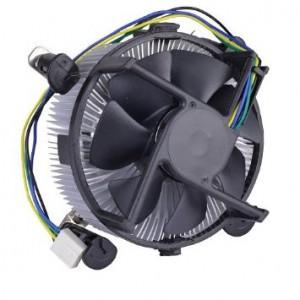 CORE i3/i5/i7 SOCKET LGA1155/1150 CPU FAN