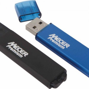 Mecer 64GB USB 3.0 Flash Drive