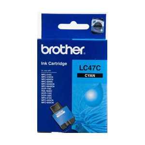 Cyan Ink Cartridge for DCP110C/ MFC210C/ MFC215C/ MFC3240C/ MFC5440C