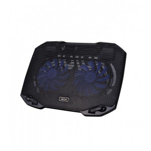 "COOLING PAD 17.0"" CLIPS BLACK"