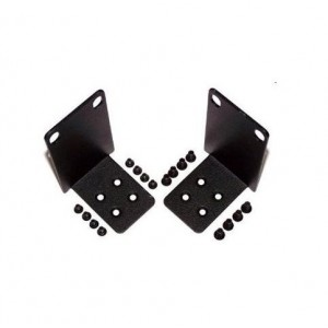 Dell Networking Rack Mounting Ears for Networking X1018, X1018P, X1026, X1026P, X1052P, X4012