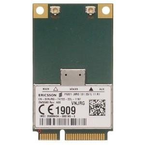 Dell Mobile Broadband 3G SAF Internal Dell Wireless 5560 (HSPA+) MiniCard