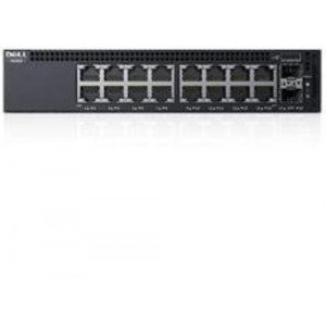 DELL NETWORKING X1018 SMART WEB MANAGED SWITCH