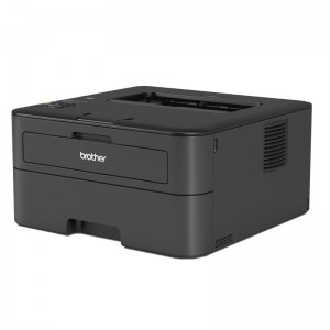 Brother High-Speed Mono Duplex Laser Printer with wired and wireless network capability (1YR onsite)