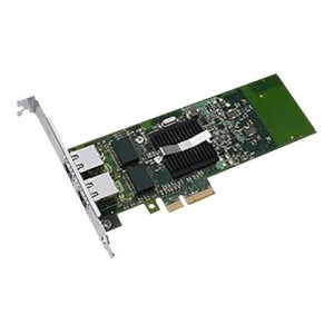 Dell Intel Ethernet i350 DP 1Gb Server Adapter - Kit