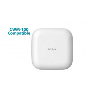 D-Link Wireless AC1200 Concurrent Dual Band PoE Access Point