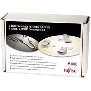 CONSUMABLE KIT FI-4120C2/ FI-4220C2/ FI-5120C / FI