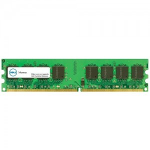 Dell 16 GB Memory Module - DDR4 - 2133 MHz/PC4-17000 - 1.2 V - registered - ECC (13G Servers Only)