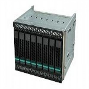 INTEL 8X 3.5'' HOTSWAP DRIVE BAY FOR P4000M/L