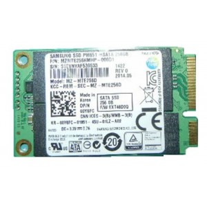 Dell 256GB Mobility Solid State Drive Kit