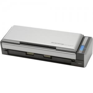 Fujitsu ScanSnap S1300i Portable clr duplex A4 sca