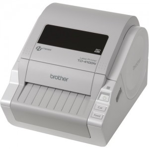 Brother POS Receipt / Label Printer - Network version