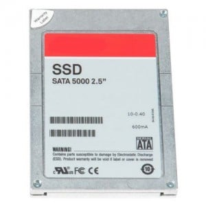 "Dell 160GB, SATA SSD Enterprise, 2.5"" Hard Drive - Kit"