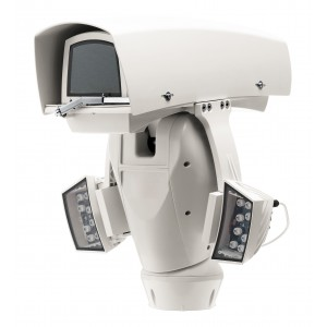 Infrared LED llluminator