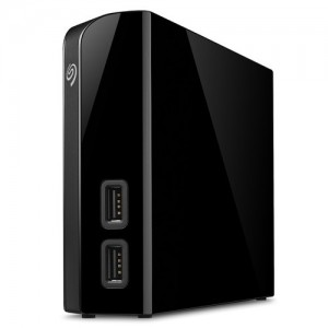 Seagate Backup Plus Hub 8TB External Desktop Hard Drive Storage