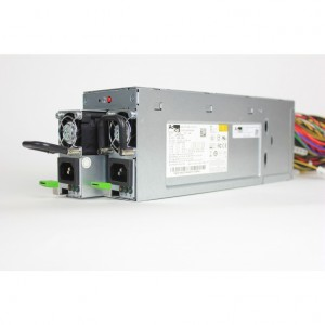 Chenbro 875 Watt 1+1 80+ Gold Power Module Efficient AcBel Redundant Power Supply Unit (RPSU)  R2IS7871A-G