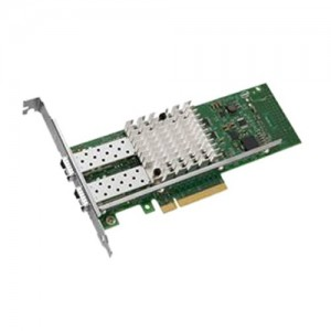 Dell Intel X520-T2 10GbE Dual Port Server Adapter Cu PCIe