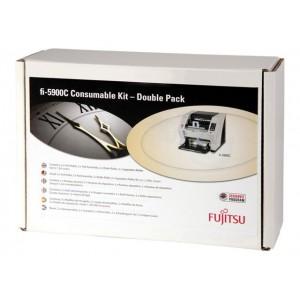 Consumable Kit fi-6670/6670A/fi-6770/6770A & fi-67