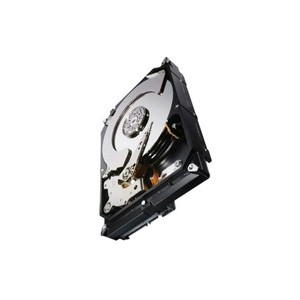 Seagate Terascale HDD 4TB - SATA 6GB/s with 64MB Cache @ 5900rpm
