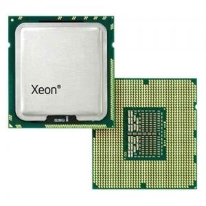Dell Intel Xeon E5-2640v2, 2.00GHz, 20M Cache 7.2GT/s QPI Eight Core Processor