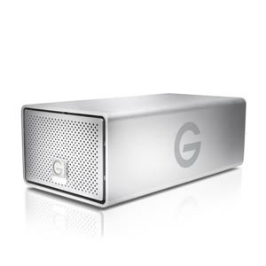 G-Tech G-Raid with Removable Drives USB3 |16TB