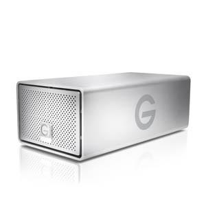 G-Tech G-Raid with Removable Drives USB3 |16TB