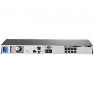 HP 0x1x8 G3 KVM Console Switch
